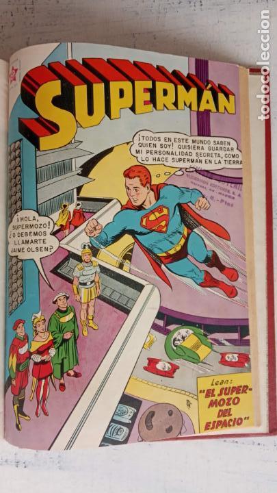 Tebeos: SUPERMAN - EXTRAORDINARIO - 1-6-1958, 1-4-1959, 1-9-59 - 217,222,228,229,237,238,241,257,258,259 - - Foto 75 - 152223234