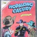 Tebeos: HOPALONG CASSIDY N 147 ORIGINAL NOVARO 1967. Lote 152313186