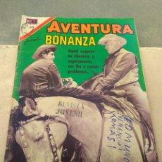 Tebeos: AVENTURA BONANZA N°697 EDITORIAL NOVARO. Lote 152316964