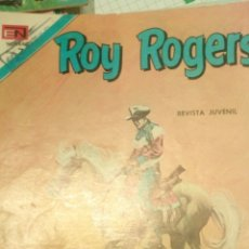 Tebeos: ROY ROGERS 307. Lote 152339098