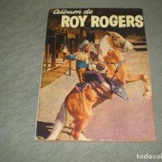 Tebeos: ALBUM DE ROY ROGERS. Lote 152392174