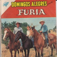 Tebeos: COMIC COLECCION DOMINGOS ALEGRES Nº 357. Lote 153096878