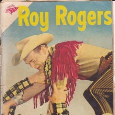 Tebeos: COMIC COLECCION ROY ROGERS Nº 34. Lote 153096986