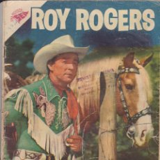 Tebeos: COMIC COLECCION ROY ROGERS Nº 66. Lote 153097010