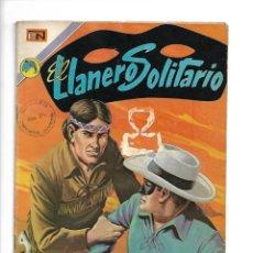 Tebeos: EL LLANERO SOLITARIO, Nº 285. AÑO 1973. EDITORIAL NOVARO.. Lote 153766170