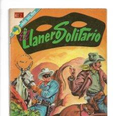 Tebeos: EL LLANERO SOLITARIO, Nº 294. AÑO 1973. EDITORIAL NOVARO.. Lote 153768974