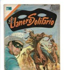 Tebeos: EL LLANERO SOLITARIO, Nº 317. AÑO 1974. EDITORIAL NOVARO.. Lote 153771326