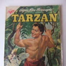 Tebeos: TARZAN SEA DESPUES NOVARO Nº 52. Lote 153798686