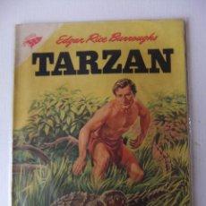 Tebeos: TARZAN SEA DESPUES NOVARO Nº 55. Lote 153798798
