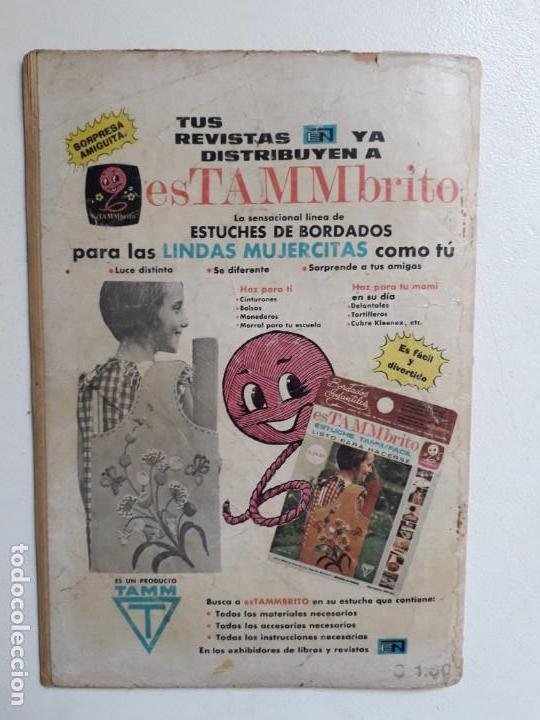 Tebeos: Red Ryder n° 289 - original editorial Novaro - Foto 3 - 153916338