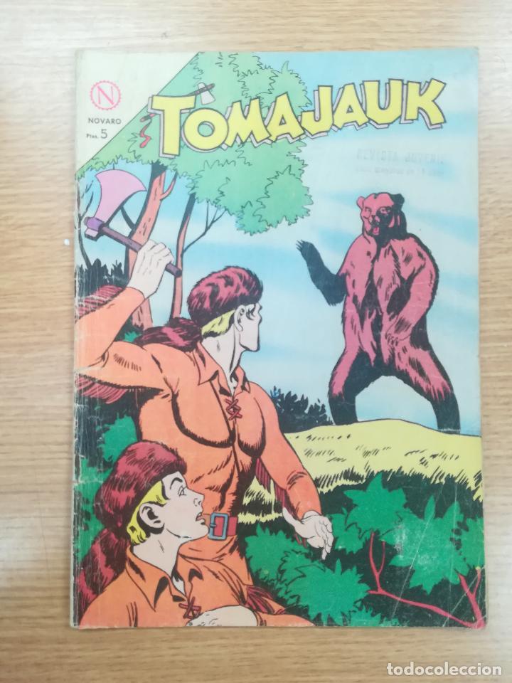 TOMAJAUK #103 (Tebeos y Comics - Novaro - Otros)