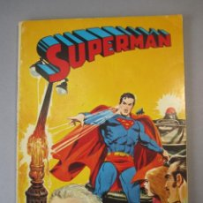 Tebeos: SUPERMAN (1973, NOVARO) -LIBROCOMIC- 2 · 1973 · SUPERMÁN. Lote 153974182