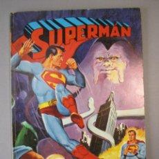 Tebeos: SUPERMAN (1973, NOVARO) -LIBROCOMIC- 51 · 1973 · SUPERMÁN. Lote 153975690