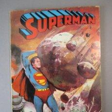 Tebeos: SUPERMAN (1973, NOVARO) -LIBROCOMIC- 34 · 1973 · SUPERMÁN. Lote 153978202