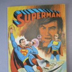 Tebeos: SUPERMAN (1973, NOVARO) -LIBROCOMIC- 40 · 1973 · SUPERMÁN. Lote 153978802