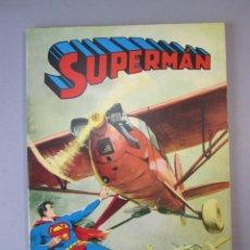 Tebeos: SUPERMAN (1973, NOVARO) -LIBROCOMIC- 20 · 1973 · SUPERMÁN. Lote 153979814