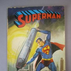 Tebeos: SUPERMAN (1973, NOVARO) -LIBROCOMIC- 29 · 1973 · SUPERMÁN. Lote 153981086