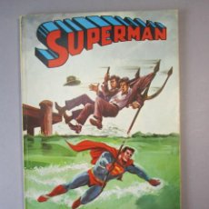 Tebeos: SUPERMAN (1973, NOVARO) -LIBROCOMIC- 10 · 1973 · SUPERMÁN. Lote 153982334