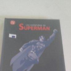 Tebeos: SUPERMAN. Lote 154013162
