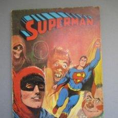 Tebeos: SUPERMAN (1973, NOVARO) -LIBROCOMIC- 32 · 1973 · SUPERMÁN. Lote 154095394