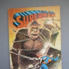 Tebeos: SUPERMAN (1973, NOVARO) -LIBROCOMIC- 38 · 1973 · SUPERMÁN. Lote 154096502