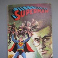 Tebeos: SUPERMAN (1973, NOVARO) -LIBROCOMIC- 30 · 1973 · SUPERMÁN. Lote 154096738