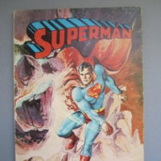 Tebeos: SUPERMAN (1973, NOVARO) -LIBROCOMIC- 15 · 1975 · SUPERMÁN. Lote 154100550