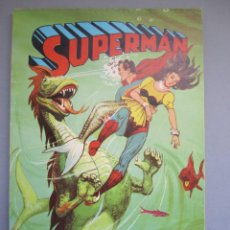 Tebeos: SUPERMAN (1973, NOVARO) -LIBROCOMIC- 39 · 1973 · SUPERMÁN. Lote 154100818