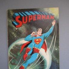 Tebeos: SUPERMAN (1973, NOVARO) -LIBROCOMIC- 26 · 1976 · SUPERMÁN. Lote 154101026