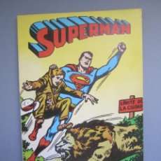 Tebeos: SUPERMAN (1973, NOVARO) -LIBROCOMIC- 17 · 1973 · SUPERMÁN. Lote 154101806