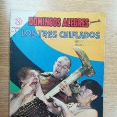 Tebeos: DOMINGOS ALEGRES #530. Lote 154144762