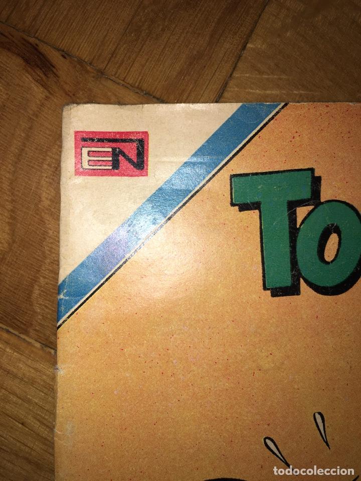 Tebeos: TOM Y JERRY. N 404 NOVARO - Foto 3 - 154158405