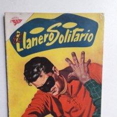 Tebeos: EL LLANERO SOLITARIO N° 109 - ORIGINAL EDITORIAL NOVARO. Lote 154469518