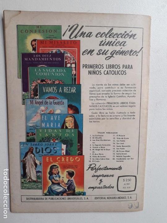 Tebeos: El llanero solitario n° 106 (foto en portada) - original editorial Novaro - Foto 3 - 154470230