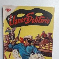 Tebeos: EL LLANERO SOLITARIO N° 94 - ORIGINAL EDITORIAL NOVARO. Lote 154470582
