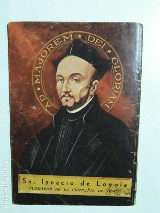 Tebeos: Vidas ejemplares n° 81 - original editorial Novaro - Foto 3 - 154893066