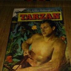 Tebeos: TARZAN Nº 26 AÑO 1954 MUY DIFÍCIL. Lote 154975778