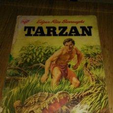 Tebeos: TARZAN Nº 55 AÑO 1956 . Lote 154981974