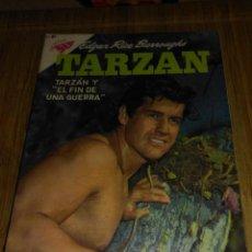 Tebeos: TARZAN Nº 83 AÑO 1958. Lote 154997610