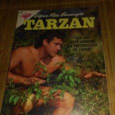 Tebeos: TARZAN Nº 85 AÑO 1958 . Lote 154998294