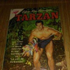 Tebeos: TARZAN Nº 86 AÑO 1959. Lote 154998702