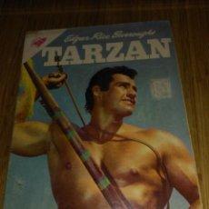 Tebeos: TARZAN Nº 87 AÑO 1959. Lote 154999246