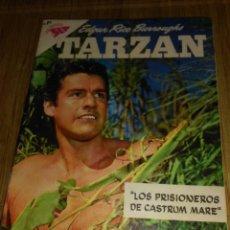 Tebeos: TARZAN Nº 89 AÑO 1959. Lote 154999678