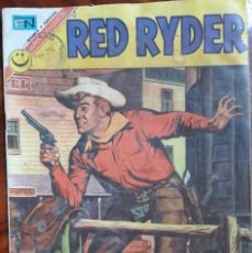 Tebeos: COMIC RED RYDER. Lote 155031486