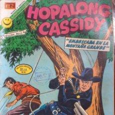 Tebeos: COMIC HOPALONG CASSIDY. Lote 155031906