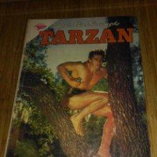 Tebeos: TARZAN Nº 91 . Lote 155132702