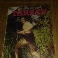 Tebeos: TARZAN Nº 92. Lote 155133066