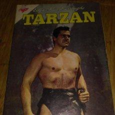 Tebeos: TARZAN Nº 95 . Lote 155133718