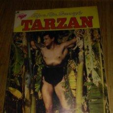 Tebeos: TARZAN Nº 98. Lote 155134898