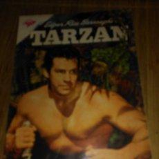 Tebeos: TARZAN Nº 99. Lote 155135106